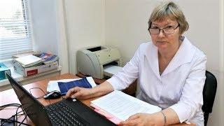 Особый врач для пожилых теперь работает в Нягани
