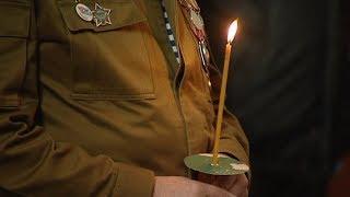 В Югре вспомнят воинов-афганцев