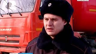 В Красноярске прошёл рейд по отлову ассенизаторов-нарушителей