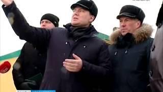 Глава Красноярска поддержал идею строительства крематория в краевом центре