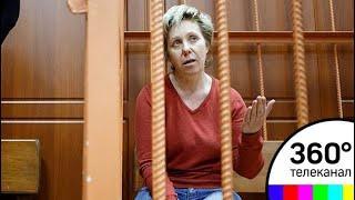 Суд арестовал генерального директора ТЦ «Зимняя вишня»