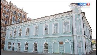 Объект культурного наследия – Дом Кореповой