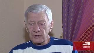 В Саранске чествовали народного артиста Мордовии Игоря Кузьмина