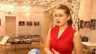 В музее краеведения открылась «Пасхальная выставка»