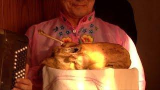 В Башкирии отметили марийский национальный праздник гуся