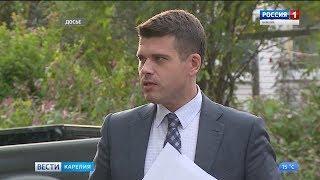Новые подробности задержания экс-министра строительства Карелии