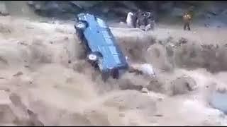 Horrible Incident in lawari Top  today