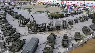 Российское оружие в Армении