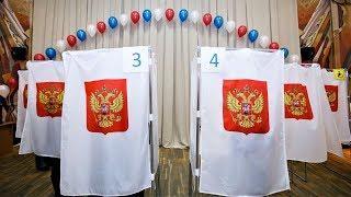 Югорчане выберут губернатора Тюменской области