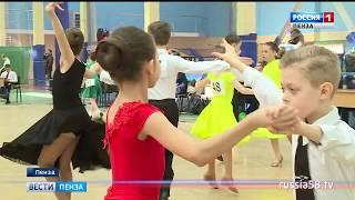 «Стиль года» в Пензе собрал мастеров бального танца из нескольких регионов России