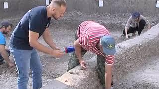 Донские археологи торопятся изучить уникальное первобытное поселение, пока его не скрыла вода