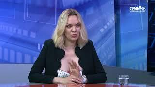 2018 06 14 Актуальное интервью выпуск 390 Ольга Четвергова 20 00