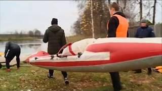 26 10 2018 Игры спасателей состоялись в Ижевске