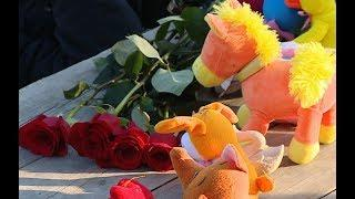28 марта в России объявлен общенациональный траур