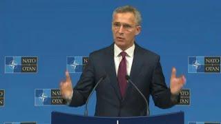 НАТО не ждёт ракет США в Европе
