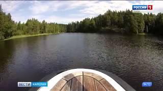 Браконьеры на Ладожском озере