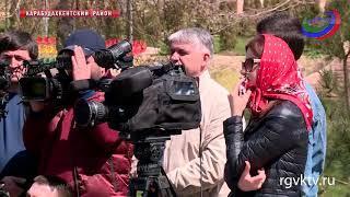 Санаторий «Каспий» готовится к приему участников Чемпионата Европы по спортивной борьбе