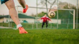 В Ханты-Мансийске развивают дворовый футбол