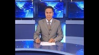 Вести Бурятия. (на бурятском языке). Эфир от 15.02.2018