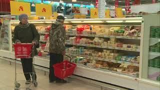 19 04 2018 Фальсификаты обнаружены на рынке молочной продукции в Удмуртии