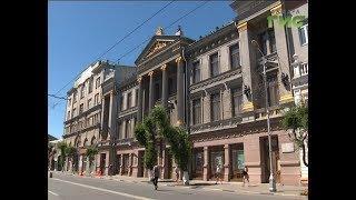 Улица Куйбышева до 30 сентября по выходным будет пешеходной
