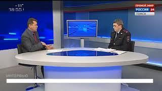 Интервью. Валерий Икрамов