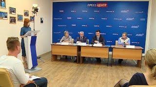 В Волгоградской области подводят предварительные итоги сельхозсезона
