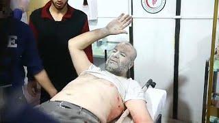 Восточная Гута: погибли более 500 мирных жителей