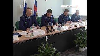 Прокурором Челябинской области стал Виталий Лопин