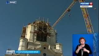 Колокольню Казанского собора восстановят в этом году
