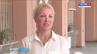 Депутаты проверяют ход ремонта в карельских школах
