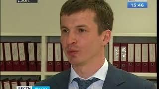 Евгений Савченко покинул пост гендиректора УКСа Иркутска