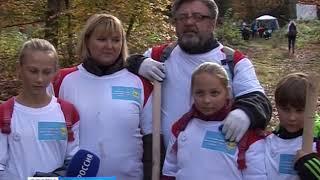 Жители Янтарного края присоединились к всероссийской акции «Живи лес!»