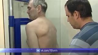 В Мордовии возросла заболеваемость туберкулёзом
