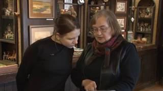Выставка Татьяны Власовой