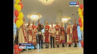 Иван Яковлев акнă вăрлăх вăйсăр мар