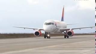 Новые авиамаршруты могут связать Самару, Сибирь и юг России