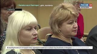 Жители всей Мордовии теперь могут бесплатно смотреть 20 телеканалов в цифровом качестве