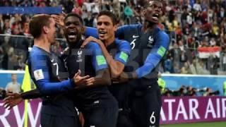 Франция одолела Бельгию в полуфинале ЧМ со счетом 1:0