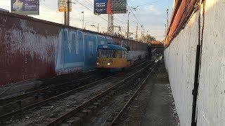 В Волгограде готовятся запустить полноценное движение скоростного трамвая