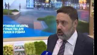 Большой проект застройки старого аэропорта Ростова: как это будет