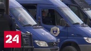 Президент Сербии будет просить поддержки Кремля во вновь разгорающемся конфликте на Балканах - Рос…