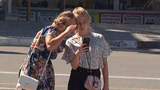Имидж Крыма на международной арене улучшается