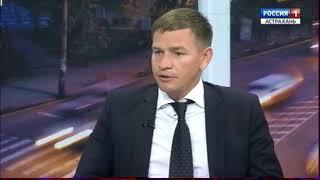 """""""Диалог с избирателем"""". Эфир от 9.06.2018"""