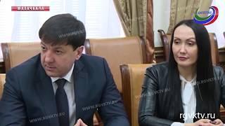 Между Махачкалой и Каспийском откроется крупный строительный гипермаркет международной компании
