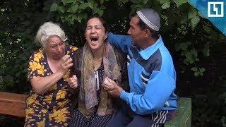 5 летнюю девочку убили в Серпухове