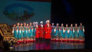Музыка от сердца: в Ханты-Мансийске исполнили песни о Родине