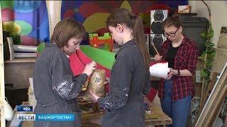 Башкирский театр кукол готовит праздничную постановку к Новому году