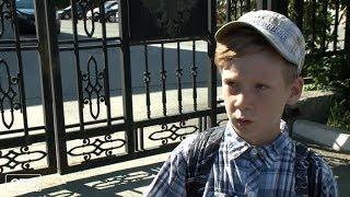 Жительница Екатеринбурга обвинила школьного учителя в рукоприкладстве