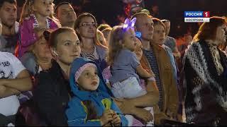 Кострома продолжает готовиться к фестивалю фейерверков «Серебряная ладья»